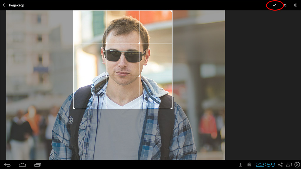 Как на Андроиде поставить фото на контакт