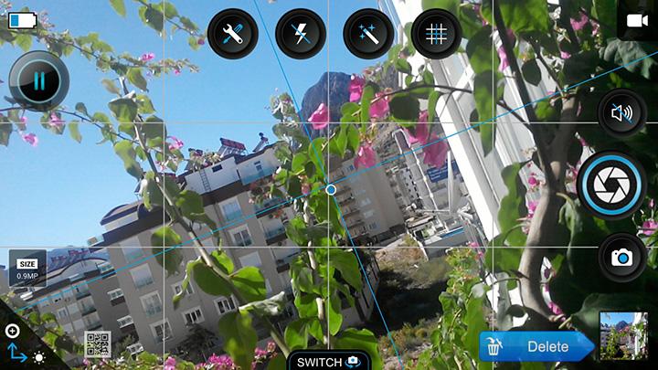 Как улучшить камеру на Андроиде