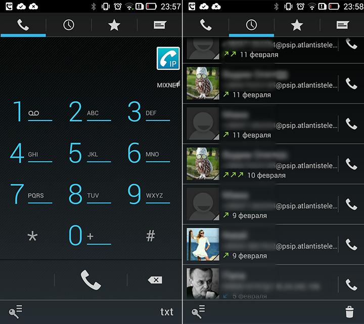 Как звонить с планшета Андроид
