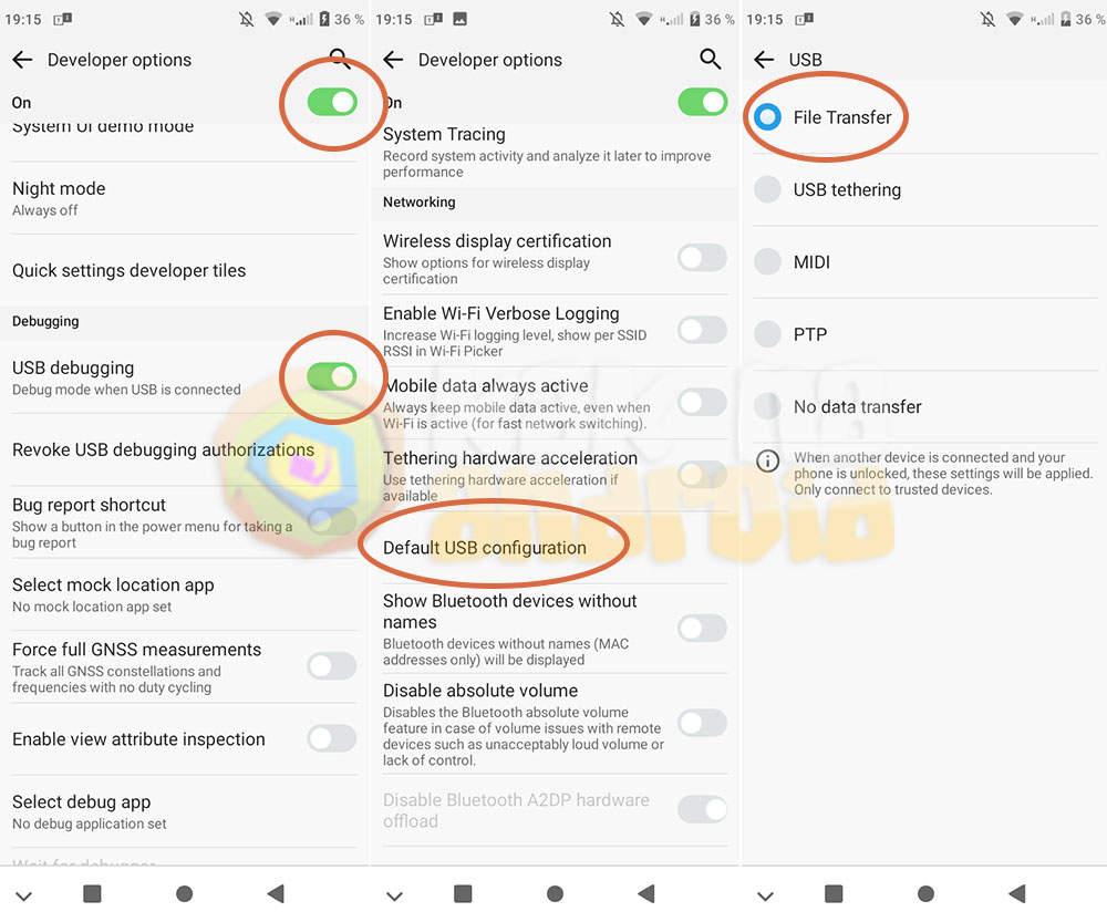 Как устанавливать приложения на Xiaomi QIN 2