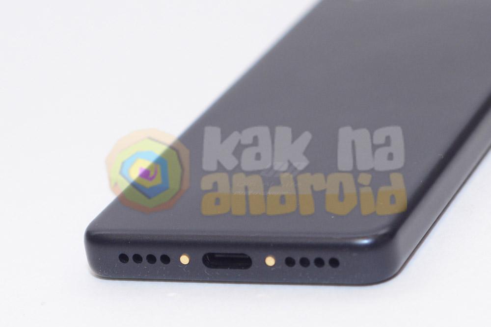 Обзор Xiaomi QIN 2 - нижняя грань