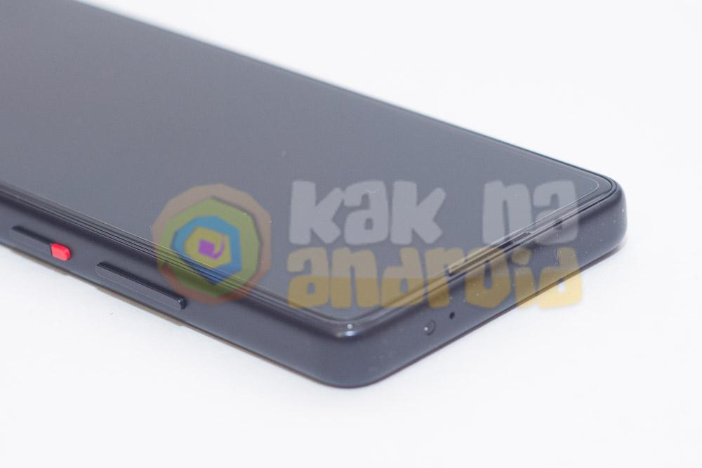 Обзор Xiaomi QIN 2 - верхняя грань