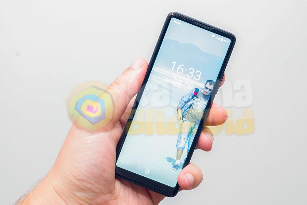 Обзор Xiaomi QIN 2 - внешний вид