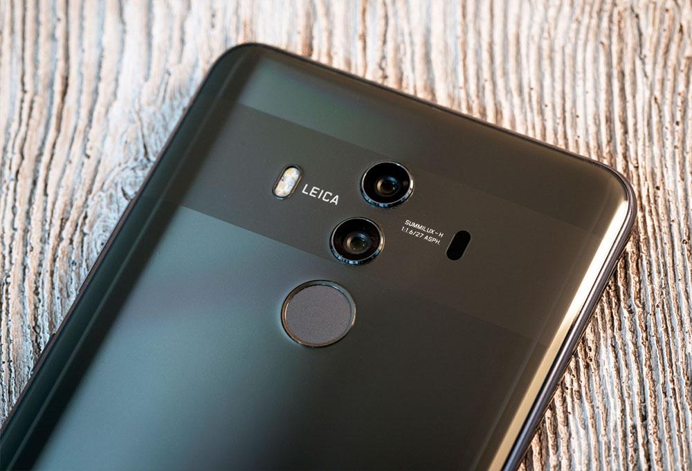 Какие Huawei получат Android 10