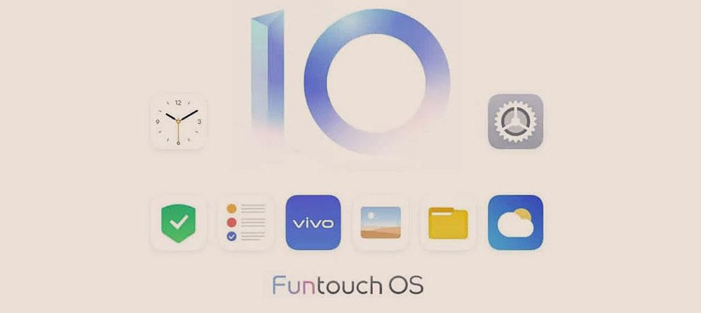 График обновления смартфонов VIVO до Android 10