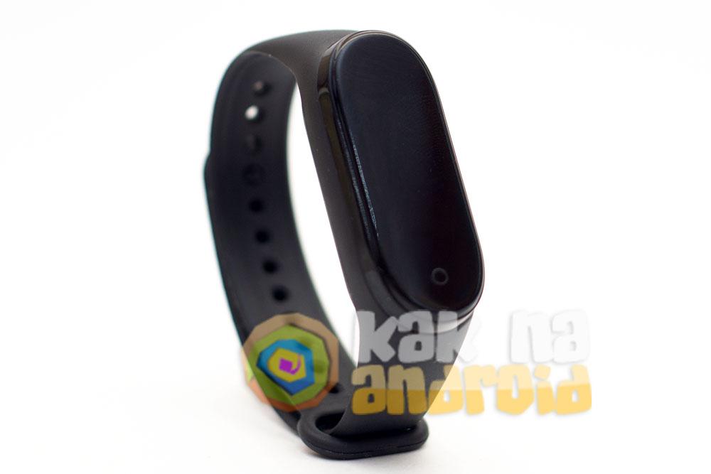 Инструкция Smart Bracelet M5 - внешний вид
