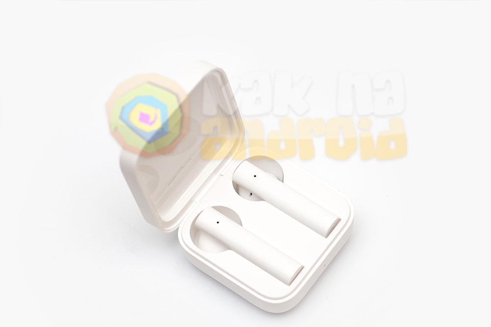 Как подключить Earphones 2 Basic к телефону
