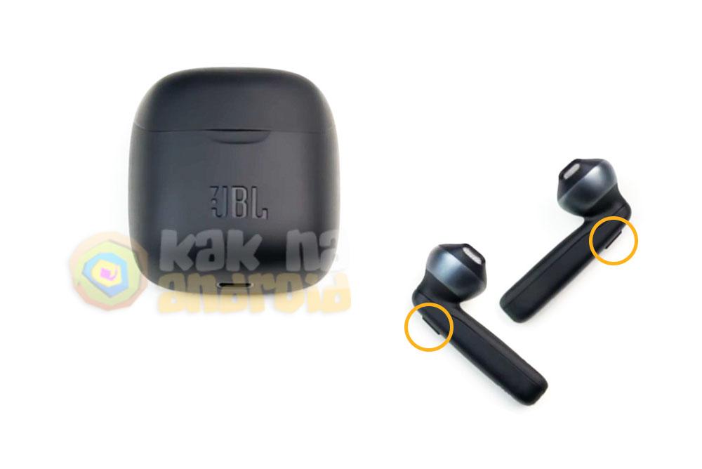 Как подключить JBL Tune 220 TWS наушники